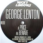 George Lenton- 22325