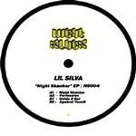 Lil Silva - Night Skanker EP - 22706