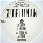 GEORGE LENTON- 22777