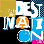 Destination EP 2 - Various Artists- 23237