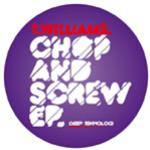 T. Williams - Chop & Crew EP- 23260