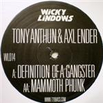 Tony Anthem and Axl Ender- 23438