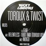 Torqux & Twist- 23506