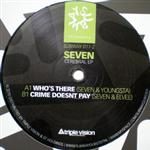 Seven & Youngsta / Seven & Elvee - Cerebral EP 2- 23803