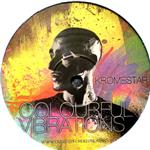 Kromestar - Colourful Vibrations EP 1- 23887