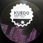 Kuedo - Videowave EP- 23934