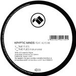 Kryptic Minds Ft. Alys Be / Kryptic Minds- 23980