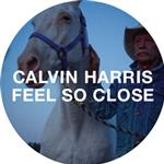 CALVIN HARRIS - FEEL SO CLOSE- 24154