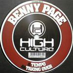 Benny Page- 24230