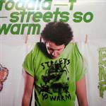 Toddla T - Streets So Warm Remixes- 24278