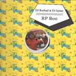 Rashad And Spinn / R.P. Boo- 24298