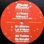 Various Artists - RKS Allstars Vol. 2- 24494