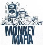 Monkey Mafia- 24582