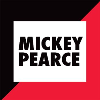 Mickey Pearce - Swamp 81