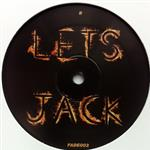 Gremino - Let's Jack EP- 24656