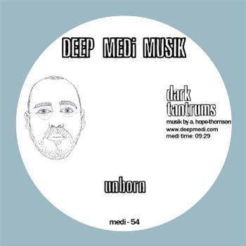 Dark Tantrums - Deep Medi Musik