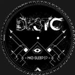 Desto - No Sleep EP- 24702