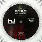 Walton - All Night EP- 24809