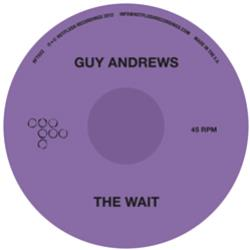 Guy Andrews - Hot Flush