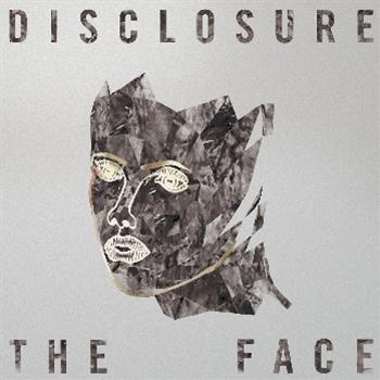 Disclosure - The Face EP - Greco-Roman
