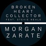 Morgan Zarate ft Stevie Neale - Broken Heart Collector EP- 25278