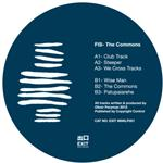 FIS - The Commons- 25325