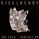 Disclosure - The Face Remix EP- 25328