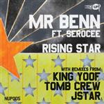 Mr Benn ft Serocee - Rising Star- 25622
