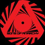 Terror Danjah & Champion - Sons Of Anarchy EP- 25842