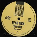 Head High- 25879