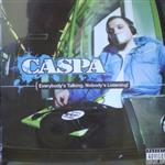 Caspa - Everybodys Talking Nobodys Listening CD- 50338