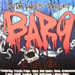 Bar 9 - In  Da Mix CD- 50341