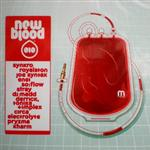 Various Artists - New Blood CD- 50491