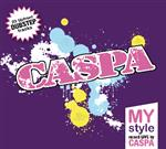 Caspa - My Style CD- 50542