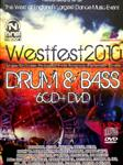 Westfest 2010 Drum and Bass CD Pack- 50711