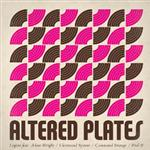 Various Artists - Altered Plates CD- 50739