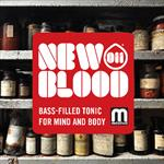 Various Artists - New Blood CD- 50750