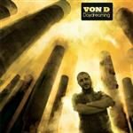 Von D - Daydreaming CD- 50792