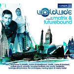 Matrix & Futurebound - Worldwide 001 CD- 50829