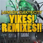 London Elektricity  Yikes! Remixes CD- 50870