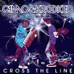 Camo & Krooked - Cross The Line CD- 50882