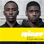 Various Artists  Rinse:17  Mixed By Elijah + Skilliam- 50913