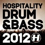 V/A  Hospitality Drum + Bass 2012 CD- 50958