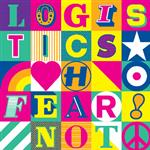 Logistics - Fear Not CD- 50989