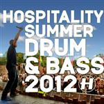 V/A - Hospitality Summer D+B 2012 - CD- 51014