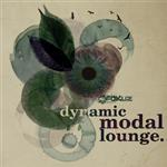 Dynamic - Modal Lounge CD- 51024