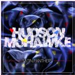 Hudson Mohawke - Satin Panthers LP- 80788