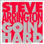 Steve Arrington - Goin Hard- 80795