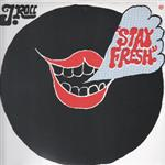 J. Rocc - Stay Fresh EP- 80836