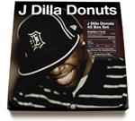 J Dilla - Donuts - 45 Box Set- 81068